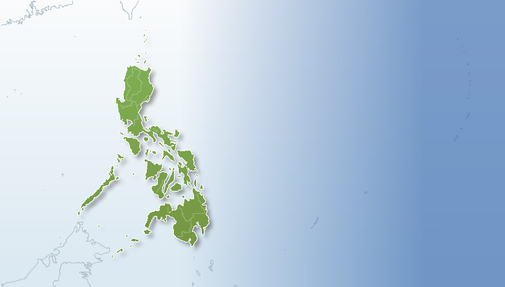 Weather in Philippines  Weather forecast for Philippines